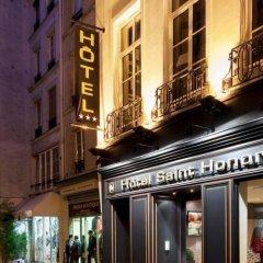 Hotel Saint Honore фото 16