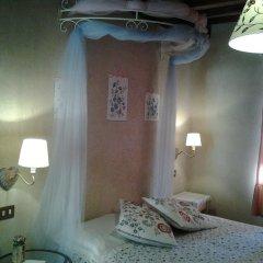 Отель Antica Dimora Country House Сарнано комната для гостей фото 3