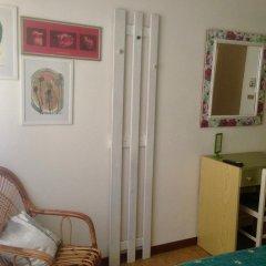 Отель Villa Mirna Римини удобства в номере