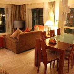 Taba Hotel & Nelson Village комната для гостей
