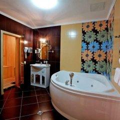Гостиница Soul Place 3* Стандартный номер с двуспальной кроватью фото 11