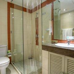 Отель Yoho Colombo City Шри-Ланка, Коломбо - отзывы, цены и фото номеров - забронировать отель Yoho Colombo City онлайн ванная фото 2