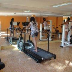 Hotel Esplendid фитнесс-зал фото 2