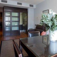 Апартаменты Suites Center Barcelona Apartments интерьер отеля фото 3