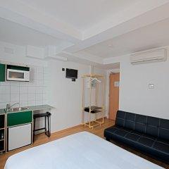 Отель Hostal Athenas комната для гостей фото 4