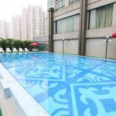 Guangzhou Grand International Hotel бассейн