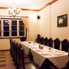 Отель Cadasa Resort Dalat Вьетнам, Далат - 1 отзыв об отеле, цены и фото номеров - забронировать отель Cadasa Resort Dalat онлайн питание фото 2