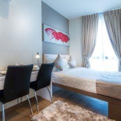 Апартаменты Heritage Apartments @ Clarke Quay комната для гостей фото 5