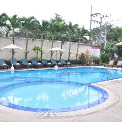 Отель Jp Villa Паттайя фото 3