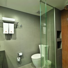 Отель Mercure Koh Samui Beach Resort Таиланд, Самуи - 3 отзыва об отеле, цены и фото номеров - забронировать отель Mercure Koh Samui Beach Resort онлайн ванная фото 2