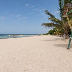 Отель Seacastles Exora Beach Suite пляж