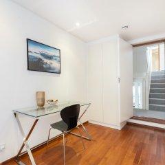 Апартаменты Kensington Area - Private Apartment Лондон фото 6