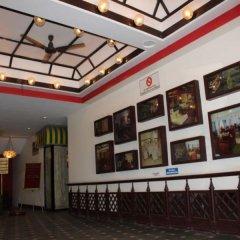 Hotel La Paz Gardens интерьер отеля фото 2