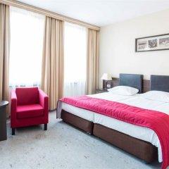 Qubus Hotel Gdańsk комната для гостей