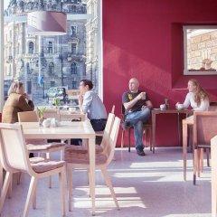 Отель Hofgärtnerhaus Германия, Дрезден - отзывы, цены и фото номеров - забронировать отель Hofgärtnerhaus онлайн питание