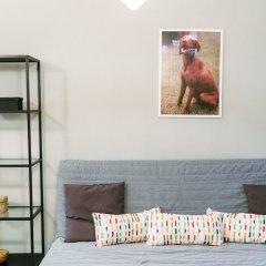 Апартаменты Dfive Apartments - Vizsla комната для гостей фото 5