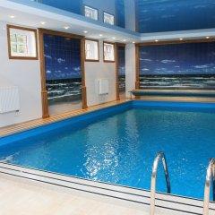 Гостиница Беккер бассейн