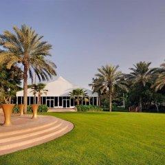 Отель Grand Hyatt Dubai Дубай спортивное сооружение