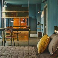 Отель Borgo Nuovo Италия, Милан - отзывы, цены и фото номеров - забронировать отель Borgo Nuovo онлайн комната для гостей фото 4