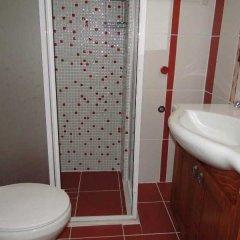 Panormos Hotel Турция, Дидим - отзывы, цены и фото номеров - забронировать отель Panormos Hotel онлайн ванная