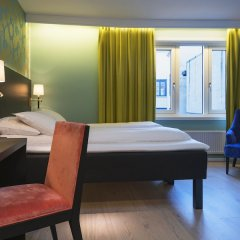 Отель Thon Hotel Nidaros Норвегия, Тронхейм - отзывы, цены и фото номеров - забронировать отель Thon Hotel Nidaros онлайн фото 18