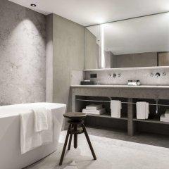 Отель Bayerischer Hof Германия, Мюнхен - 4 отзыва об отеле, цены и фото номеров - забронировать отель Bayerischer Hof онлайн ванная