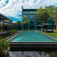Отель Theatre Residence Таиланд, Бангкок - 1 отзыв об отеле, цены и фото номеров - забронировать отель Theatre Residence онлайн детские мероприятия