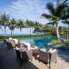Отель Salinda Resort Phu Quoc Island фото 10