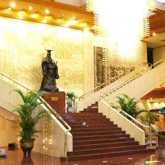 Отель Xian Dynasty Hotel Китай, Сиань - отзывы, цены и фото номеров - забронировать отель Xian Dynasty Hotel онлайн фото 2