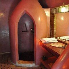 Отель Kasbah Leila Марокко, Мерзуга - отзывы, цены и фото номеров - забронировать отель Kasbah Leila онлайн удобства в номере
