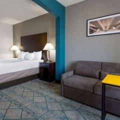 Отель La Quinta Inn & Suites Columbus West - Hilliard США, Колумбус - 1 отзыв об отеле, цены и фото номеров - забронировать отель La Quinta Inn & Suites Columbus West - Hilliard онлайн фото 2