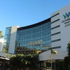 Отель Vidamar Resort Madeira - Half Board Only с домашними животными