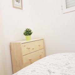 Отель Apartamento Salitre 2 - Lavapiés Испания, Мадрид - отзывы, цены и фото номеров - забронировать отель Apartamento Salitre 2 - Lavapiés онлайн фото 5