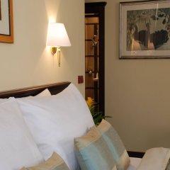 Ea Hotel Downtown Прага комната для гостей фото 5