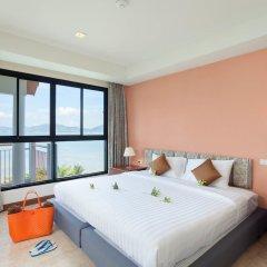 Отель By the Sea комната для гостей фото 10