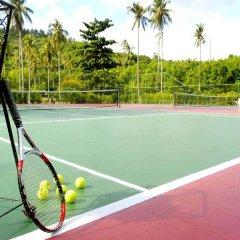 Отель Phi Phi Island Village Beach Resort спортивное сооружение