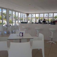 L' Eros Hotel гостиничный бар