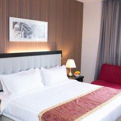 Отель ZEN Rooms Near SOGO Малайзия, Куала-Лумпур - отзывы, цены и фото номеров - забронировать отель ZEN Rooms Near SOGO онлайн комната для гостей фото 3