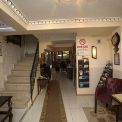 Sultanahmet Park Hotel Стамбул банкомат