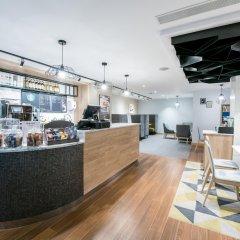 Отель Holiday Inn London - Kensington питание фото 3