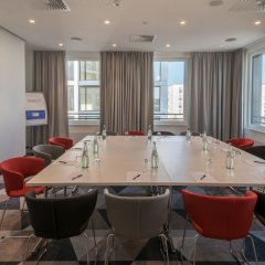 Отель Holiday Inn Express Munich City West