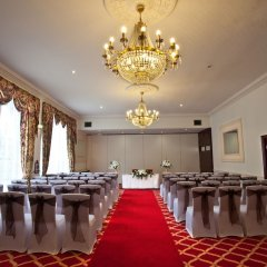 Отель Britannia Country House Манчестер помещение для мероприятий фото 2