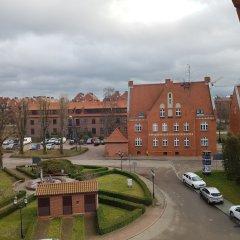 Отель Królewski Польша, Гданьск - 6 отзывов об отеле, цены и фото номеров - забронировать отель Królewski онлайн фото 22