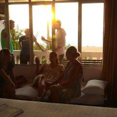 Отель Topaz Beach спа