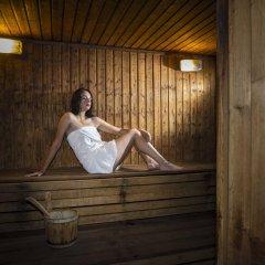 Pavlo Napa Beach Hotel in Ayia Napa, Cyprus from 144$, photos, reviews - zenhotels.com sauna