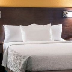 Отель Residence Inn By Marriott Long Beach США, Лонг-Бич - отзывы, цены и фото номеров - забронировать отель Residence Inn By Marriott Long Beach онлайн комната для гостей фото 2
