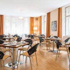 Отель Nh Belvedere Вена помещение для мероприятий