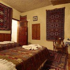 Cave Hotel Saksagan Турция, Гёреме - отзывы, цены и фото номеров - забронировать отель Cave Hotel Saksagan онлайн комната для гостей фото 2