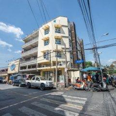 Отель Au Bon Hostel Таиланд, Бангкок - отзывы, цены и фото номеров - забронировать отель Au Bon Hostel онлайн парковка