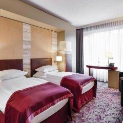 Отель Dorint Hotel am Heumarkt Köln Германия, Кёльн - 2 отзыва об отеле, цены и фото номеров - забронировать отель Dorint Hotel am Heumarkt Köln онлайн комната для гостей фото 4